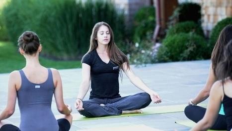 Pour combattre le stress : Une nouvelle façon de méditer au quotidien | Recherches et innovations RH by ALOREM | Scoop.it
