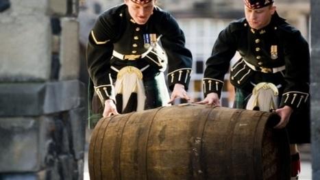 Le cognac pas près de détrôner le whisky - BFMTV.COM   Le Cognac et son vignoble   Scoop.it