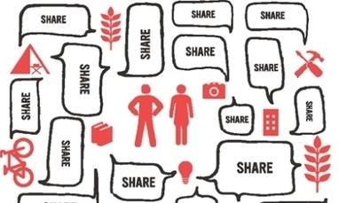 L'économie de fonctionnalité : mieux utiliser et partager ce qui existe | Le flux d'Infogreen.lu | Scoop.it