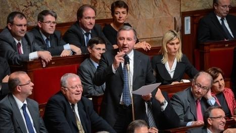 Jean-Luc Moudenc sur la piste de l'amnistie fiscale | Think outside the Box | Scoop.it