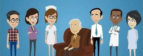 AUTONO.ME, 1ère plateforme de prévention pour l'autonomie des séniors | e-Apy | we love seniors - les scoops | Scoop.it
