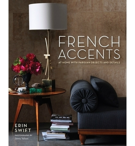 The secret to decorating the French way | Gallery | Glo | Home Decor | Scoop.it