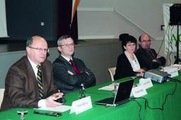 Volailles standard : des difficultés... mais aussi des opportunités - Actualité 04-03-2013 - TERRA - terragricoles de Bretagne | Agroalimentaire-bretagne | Scoop.it