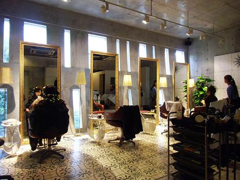 CLEO Hair & Make (Salon in Minami Aoyama) | JapanxHunter | Tokyo Japan Lifestyle, Food & Drinks! | Scoop.it