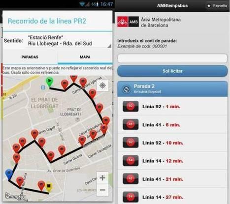 El mal perder del Área Metropolitana de Barcelona | Innova | Scoop.it