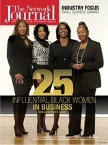 "The Network Journals 16th Annual ""25 Influential Black Women in Business ... - PR Web (press release) 