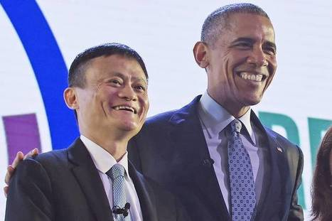 Going Global: More Chinese Companies Take the World Stage | International e-commerce | Scoop.it