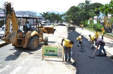 Alcaldía de Naguanagua cerrará el año con 100% de obras ... - Agencia Carabobeña de Noticias | AVANZADA PROGRESISTA NAGUANAGUA | Scoop.it