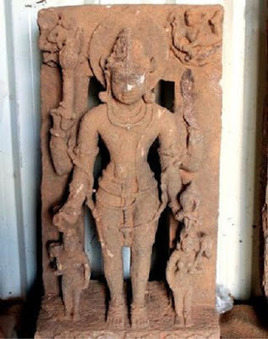 The Archaeology News Network: Buddhist settlement discovered on Seethanagaram hill, Andhra Pradesh   Histoire et Archéologie   Scoop.it