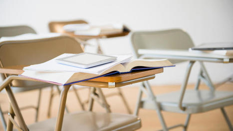 New Haven Administration Tackles Absenteeism in Schools | high school dropout | Scoop.it