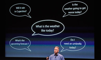 Boot up: Google 'to release Siri competitor this year', Dell quits ... | All Technology | Scoop.it