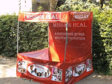 Our Mission | Mission Heal Trust | Mission Heal | Scoop.it