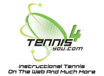 Tennis4you - Tennis Lessons on the Web! | technologies | Scoop.it