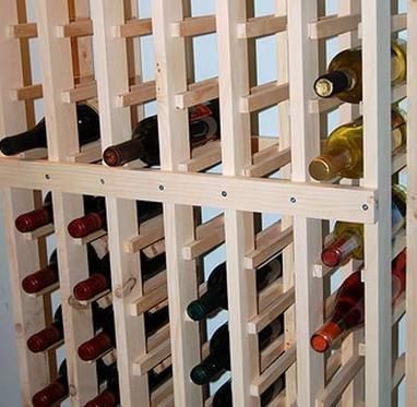 Wine Rack Plans Easy Plans wine storage room design | w4ck | PDF Plans | Scoop.it