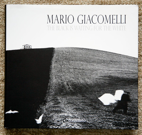 Mario Giacomelli – The Black is Waiting for the White | Everything and nothing to do with The digital world | Scoop.it