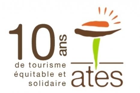 Retour sur la conférence -   Tourisme Equitable et Solidaire   Commerce équitable et durable   Scoop.it