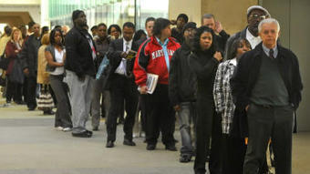 Remember the unemployed - Baltimore Sun | Careers for Grads | Scoop.it