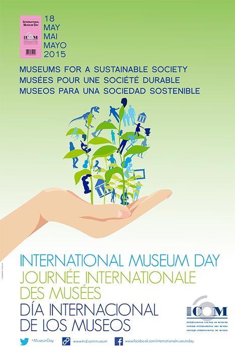 Día de los Museos en los dedicados al ferrocarril | EnTRENtenimiento | Scoop.it