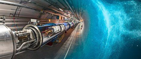 #Call - Collide@CERN / Ars Electronica @ CERN - deadline 23.06.2015 | arslog | Scoop.it