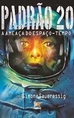 Mensagens do Hiperespaço: Simone Saueressig em dose dupla | Ficção científica literária | Scoop.it