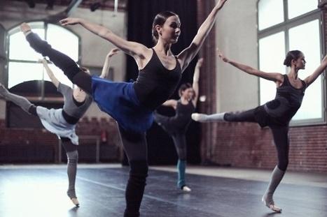Ballet | VI Movement Lab (Vilm) | Scoop.it