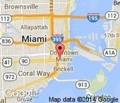| Miami, FL | InBusiness.com | Brickell Travel Management | Scoop.it