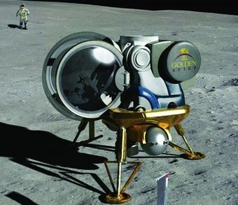 Human space exploration: why Godot isn't coming, but Golden Spike is | Space matters | Scoop.it