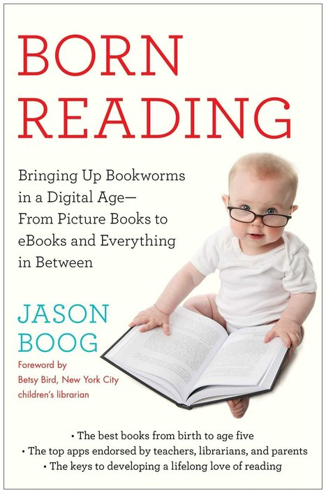 Building a Diverse Digital Library | Born Reading | Publishing Digital Book Apps for Kids | Scoop.it