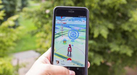Fra reale e virtuale. Divagazioni su Pokémon Go, narrazioni e lettura | SOCIAL (digital) READING CLUB | Scoop.it