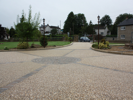 Exposed Aggregate Concrete By www.rtu.co.uk | RTU Limited Updates | Scoop.it