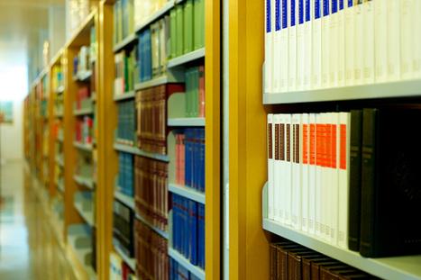 Unión Europea no quiere bibliotecas públicas   Lectura y libros   Scoop.it