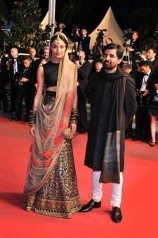 Kanishtha Lehenga Choli   Fashion   Scoop.it