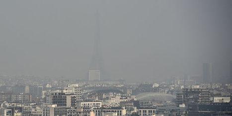 Pollution de l'air: un rapport parlementaire dénonce les incohérences de la politique menée | Bien commun-Biens communs | Scoop.it