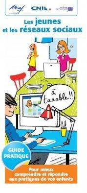 UNAF-Guide - Les jeunes et les réseaux sociaux: mieux comprendre et répondre aux pratiques de vos enfants | Parentalité et numérique | Scoop.it