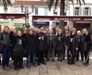 Hausse de la TVA : les professionnels du Var manifestent leur mécontentement | Actualité de la restauration dans le Var | Scoop.it