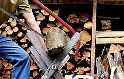 Neuf bonnes raisons de choisir le bois énergie | Le chauffage au bois : du stockage du bois au poêle | Scoop.it