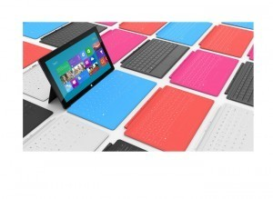 Microsoft Unveils Surface. Not A Tablet, A Touchscreen Laptop | TABLETS | TechDrink | Technology Juice | Scoop.it