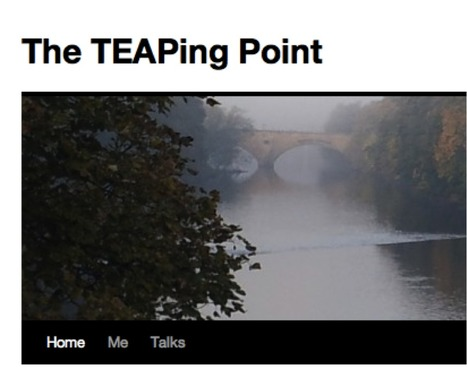 The TEAPing Point   The EAP Practitioner   Scoop.it
