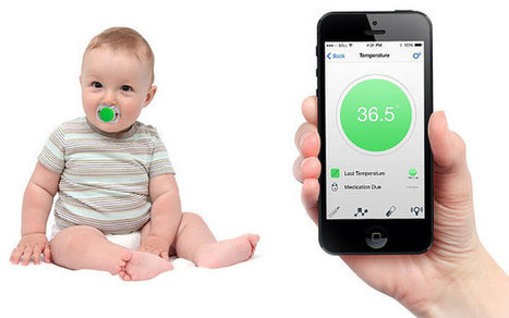 How to sync your baby with your iPhone | Telegraph | How to Use an iPhone Well | Scoop.it