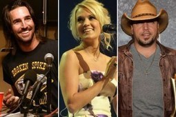 See Pics of Country Stars Loving Their Dogs | Country Music Today | Scoop.it