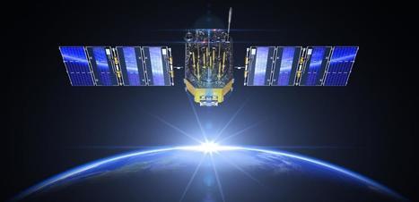 Satellite : un an plus tard, NordNet reprend la vente des offres d'Eutelsat sur toute la France   AFRICA DIGITAL BROADBAND - Développement numérique de l'Afrique   Scoop.it