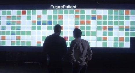 Monitor You – The New Earliest Diagnostics Or The big Revolution in Medicine | Health | Scoop.it