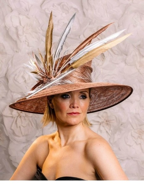 Hat hire | Kevin  Rugg | Scoop.it