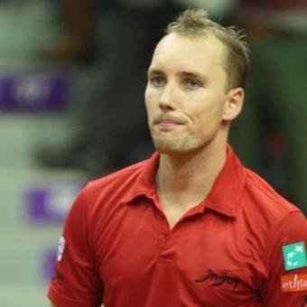 Challenger de Dallas: Darcis, Goffin et Rochus qualifiés - Sudinfo.be | Tennis , actualites et buzz avec fasto-sport.com | Scoop.it