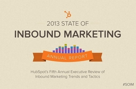 10 Inbound Discoveries That Will Disrupt Marketing Forever | HubSpot | Public Relations & Social Media Insight | Scoop.it