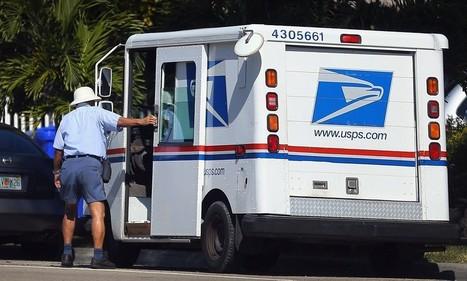 Top ten most endangered jobs of 2014 includes mailmen and farmers   Kickin' Kickers   Scoop.it