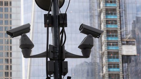 Like a fortress: CA development promises security and surveillance ...   Current Events   Scoop.it