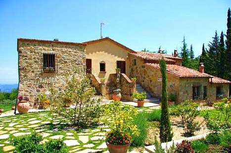 Tuscan Property is Perennial Favourite | New Deals | Scoop.it