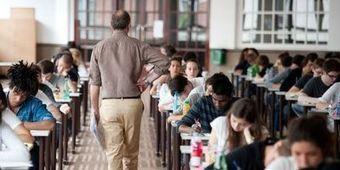 Faut-il réformer le baccalauréat? | C'est quand déjà le bac ? | Scoop.it