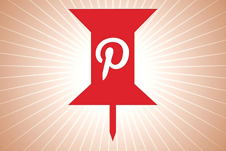 New to Pinterest? 10 Ways To Add it To Your Marketing Strategy (Infographic) | Little bit of everything | Scoop.it